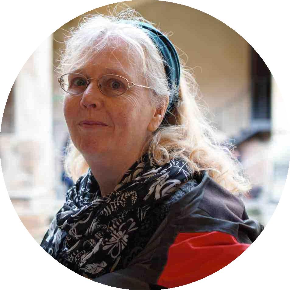 Avatar for Prof Rebecca Ferguson