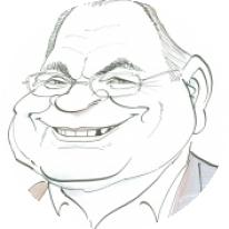 Avatar for Prof John Richardson